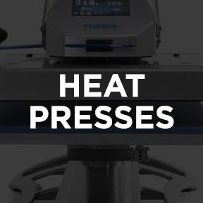 Heat Press Support