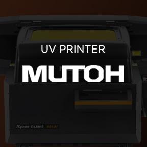 Mutoh UV Tech Support